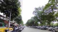 """Hà Nội: Điểm trông xe """"nuốt chửng"""" lòng đường, vỉa hè"""