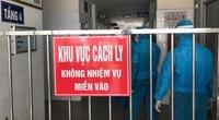 Hà Nội: Phát hiện thêm ca dương tính SARS-CoV-2 tại Bắc Từ Liêm