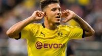 """Dortmund giảm giá sâu Jadon Sancho, M.U """"mở cờ trong bụng"""""""
