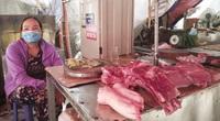 """Hà Nội: Giá heo hơi tăng 1.000 đồng/kg, vì sao tiểu thương buồn thiu, dao thớt cũng """"ế""""?"""