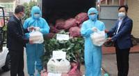 Trung ương Hội NDVN đưa ra 5 yêu cầu phòng chống dịch Covid-19 đối với cán bộ, hội viên, nông dân