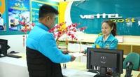 Viettel Post thu hàng nghìn tỷ từ bán thẻ cào, SIM điện thoại
