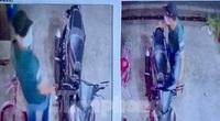 Hình ảnh mới nhất về tên trộm sát hại một bác sĩ ở Bình Dương khi trộm xe