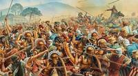 Cuộc chiến kéo dài 2.000 năm: Hai phe quên... ký hiệp định hòa bình