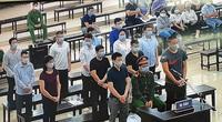 Vụ Nhật Cường: Một bị cáo tử vong trước ngày xét xử
