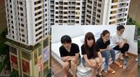 Công an Hà Nội phá khóa bắt nhóm người Trung Quốc nhập cảnh trái phép cố thủ trong chung cư