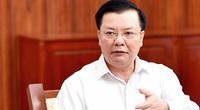 Yêu cầu Chủ tịch Hà Nội Chu Ngọc Anh làm Trưởng Ban chỉ đạo phòng chống dịch Covid-19