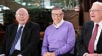 Người được Bill Gates thuê để phân giải vụ ly hôn rất bất ngờ