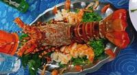 Bán tôm hùm 3,5 triệu đồng/kg, một nhà hàng tại Nha Trang bị phạt