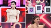 Hoa khôi bóng chuyền Đặng Thu Huyền đi thi hoa hậu?