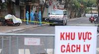 """Hà Nội: Công an vào cuộc vụ ca Covid-19 ở Thường Tín """"né"""" khai báo y tế"""
