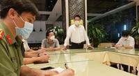 """Nóng: Quận Nam Từ Liêm chỉ đạo khách sạn giải trình """"phí cho cơ quan chức năng y tế, công an chống dịch"""""""