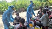 Liên quan bệnh nhân Covid-19 tại Đà Nẵng, 8 F1 tại TP.HCM đã âm tính lần 1
