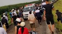 Vừa thi học kỳ xong, một học sinh Quảng Trị bị sét đánh tử vong