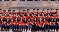 Xúc động lời tâm sự của học sinh cuối cấp trường THPT Chuyên Hà Nội - Amsterdam