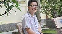 Bài luận về nông nghiệp, nam sinh xứ Thanh nhận học bổng 6,8 tỷ đồng của Mỹ