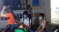 Một học sinh dương tính với nCoV, 38 em đi cách ly trong đêm