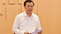 """Bí thư Hà Nội: """"Không giãn cách, phong toả một cách cực đoan ảnh hưởng đến phát triển kinh tế-xã hội"""""""