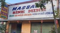 Cà Mau: Dịch Covid-19 phức tạp, nhân viên 2 cơ sở massage bán dâm cho khách