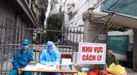 Mới: Hà Nội thêm 8 ca dương tính SARS-CoV-2, 4 người bị lây do tiếp xúc ở sân bóng