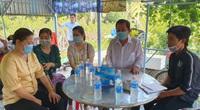 Hỗ trợ gia đình 2 chị em tử vong nghi do ngộ độc thực phẩm