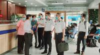 TP.HCM: 3 thuyền viên nhiễm Covid-19, siết chặt quản lý tại các cảng hàng hải