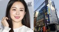 """Kim Tae Hee gây """"choáng"""" vì tài kinh doanh bất động sản"""