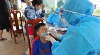 Đắk Lắk: Đã có kết quả xét nghiệm hơn 100 người liên quan đến 2 ca dương tính SAR-CoV-2