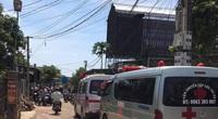 Đắk Lắk: Đâm chết gái bán dâm vì nghi bị lây nhiễm HIV