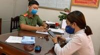 Triệu tập đối tượng đăng tin sai về dịch Covid-19 ở Quảng Bình