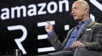 CEO Amazon Jeff Bezos bán 5 tỷ USD cổ phiếu, số tiền khủng sẽ đổ về đâu?