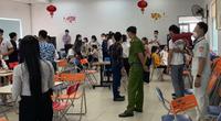Đà Nẵng: Phát hiện hơn 100 người ngang nhiên tụ tập hoạt động giữa dịch Covid-19