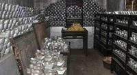 Vụ trộm quốc khố lớn nhất lịch sử Thanh triều: Dùng gỗ bọc vải trắng giả làm bạc