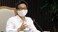 Phó Thủ tướng Vũ Đức Đam: Việt Nam không thay đổi chiến lược chống Covid-19