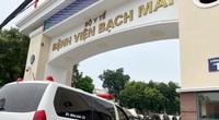 Đã có kết quả xét nghiệm 19 nhân viên BV Bạch Mai tiếp xúc với người nhiễm Covid-19 ở chung cư Đại Thanh