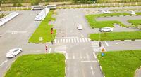 Hà Nội tạm dừng sát hạch cấp bằng lái xe từ ngày 12/5 để phòng dịch Covid-19