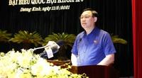 Chủ tịch Quốc hội: Siết chặt hoạt động của đại biểu chuyên trách và đại biểu Quốc hội kiêm nhiệm