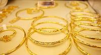 Giá vàng hôm nay 11/5: Tăng vọt, vàng thế giới vượt ngưỡng 52 triệu đồng/lượng