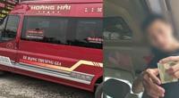 Xe Limousine Hoàng Hải trá hình tuyến cố định, Sở GTVT Thái Bình vào cuộc