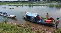 Ngăn chặn kịp thời 9 người nhập cảnh trái phép từ Campuchia về Việt Nam qua sông Hậu