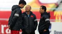 Tin tối (12/5): Vì thành tích đội tuyển, HLV Park mạo hiểm với Văn Hậu?