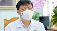 Bộ trưởng Bộ Y tế lý giải nguyên nhân dịch diễn biến phức tạp ở Việt Nam