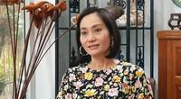 """NSƯT Hạnh Thúy: """"Khi tiếp xúc cử tri, tôi nhận không ít ánh mắt nghi ngờ"""""""