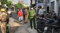 Nam thanh niên bị truy sát, đâm chết bên đường