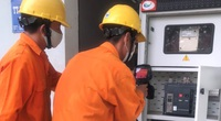 Giả mạo nhân viên điện lực lừa thu tiền điện hàng loạt khách hàng