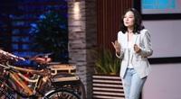 """CEO Wiibike - nữ chính trong """"màn thả thính"""" gây tranh cãi trên sóng Shark Tank lên tiếng"""
