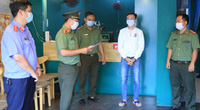 """Đà Nẵng: Bắt giám đốc bảo lãnh """"chuyên gia"""" nhập cảnh trái phép"""