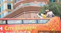 Khách nội địa tăng, TP.HCM vẫn hoãn 'Ngày hội Du lịch' vì Covid-19 phức tạp