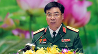 Trung tướng Phạm Đức Duyên được bổ nhiệm giữ chức Chính ủy Quân khu 2
