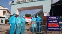 Agribank hỗ trợ bệnh viện tuyến đầu trong công tác phòng chống Covid-19